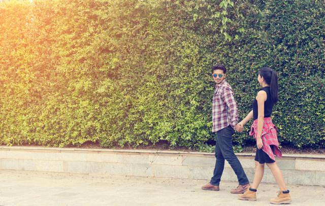 com-Pasangan Relationship Goals