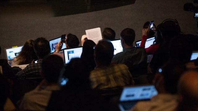 Generasi Milenial dan Internet
