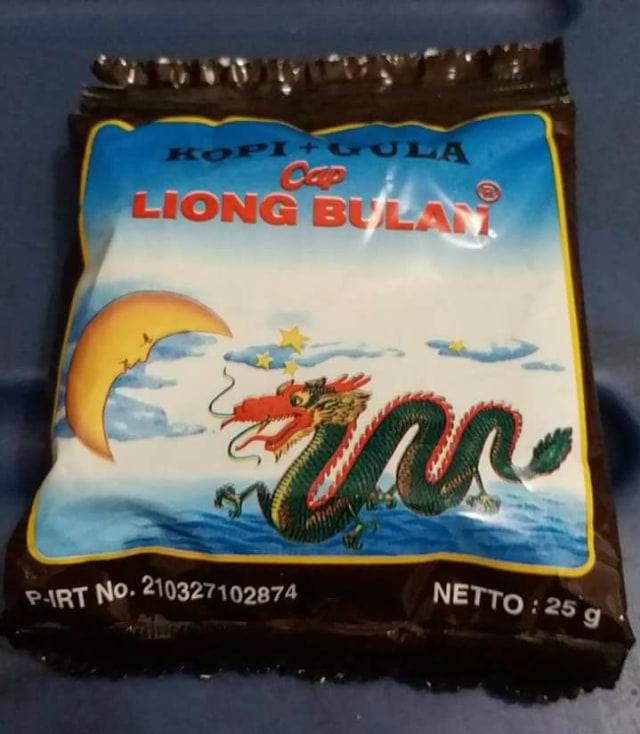 Kopi Liong Bulan (NOT COV)