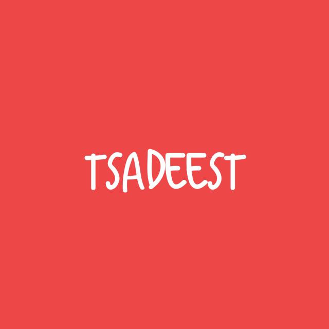 Tsadeest