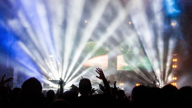 Referensi Musik Bagi Generasi Milenial