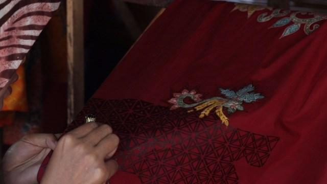 Kisah Susiyati Membuat Gondho Arum menjadi Batik Khas Banyuwangi (155916)