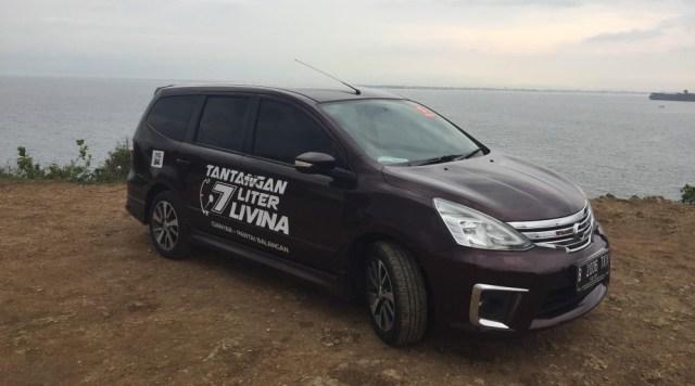 Mengapa All New Nissan Livina Tak Pakai Transmisi X-Tronic? (32346)