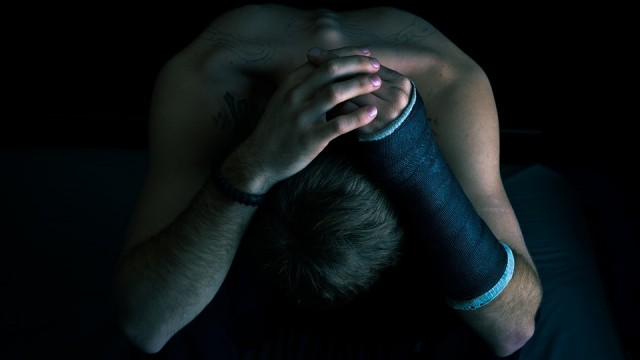 Anak depresi (COV)