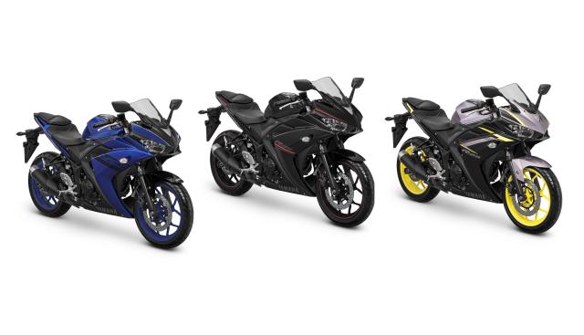 Populer: Motor Sport Yamaha Lawan Kawasaki Ninja ZX-25R dan Mobil Baru MINI (41535)