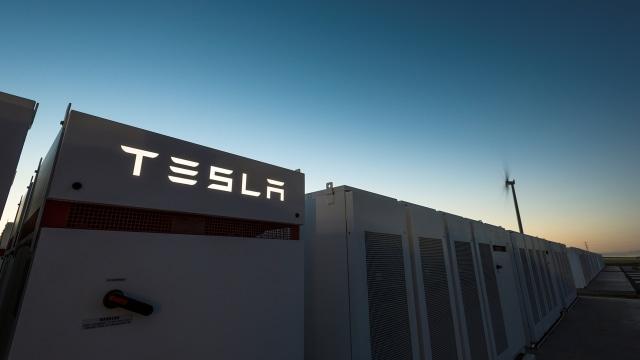 Menanti Kepastian Tesla Bangun Pabrik Baterai Mobil Listrik di Indonesia (350278)