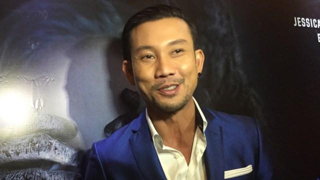 Denny Sumargo Serahkan Semua Uangnya ke Istri: Gue Ingin Jadi Lelaki Takut Istri (46933)