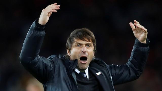 Kalau Conte Latih Inter, Apa yang Harus Dia Ubah? (49689)