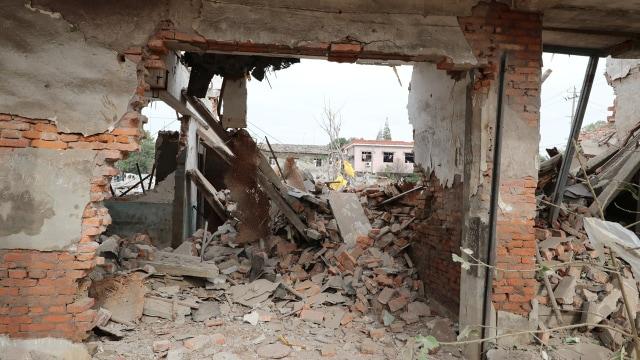 Septic Tank, Penyebab Ledakan Mematikan di China (6798)