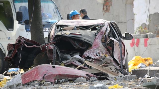 Septic Tank, Penyebab Ledakan Mematikan di China (6797)
