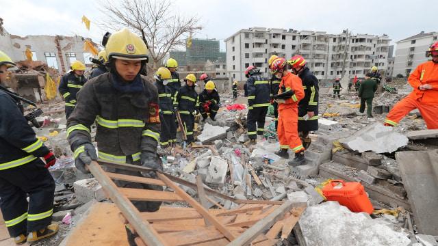 Septic Tank, Penyebab Ledakan Mematikan di China (6799)