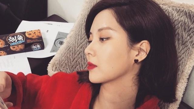 Penyanyi Korea Selatan, Seohyun