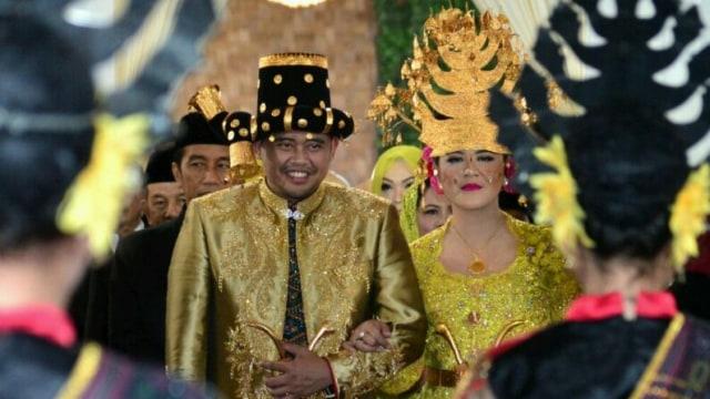 Beberapa Suku di Indonesia yang Dianggap Pantang untuk Saling Menikah (767844)