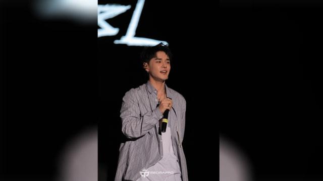 Fanchant Keren iKONIC hingga DAY6 Bawakan Lagu Noah di SHI 2017 (154253)