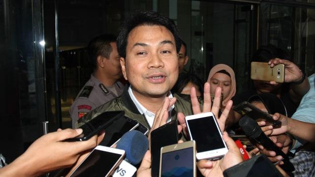 Membandingkan 'Papa Minta Saham' Setya Novanto dengan Kasus Azis Syamsuddin (279588)