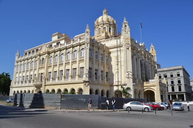 Ilustrasi Havana, Cuba