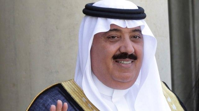Satu Pangeran Kerajaan Saudi Dibebaskan dari Tahanan Korupsi (781682)