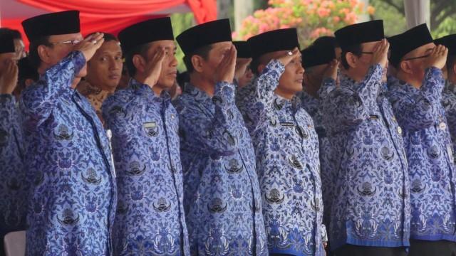 PNS Era Jokowi yang Kian Dimanja (324689)