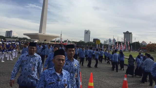 PNS Era Jokowi yang Kian Dimanja (324691)