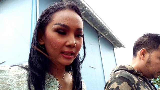 Unggah Video Vicky Prasetyo Bersama Celine Evangelista, Kalina: Ada Rasa Takut (27704)