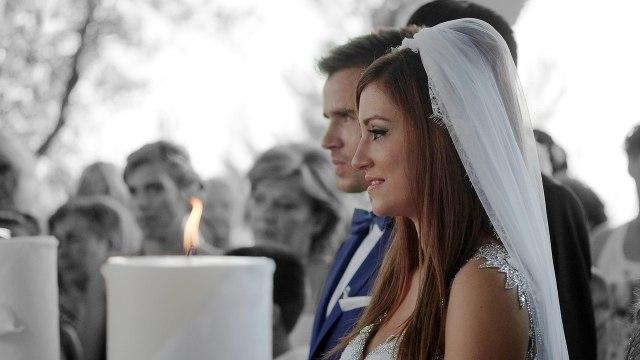 Ilustrasi menikah