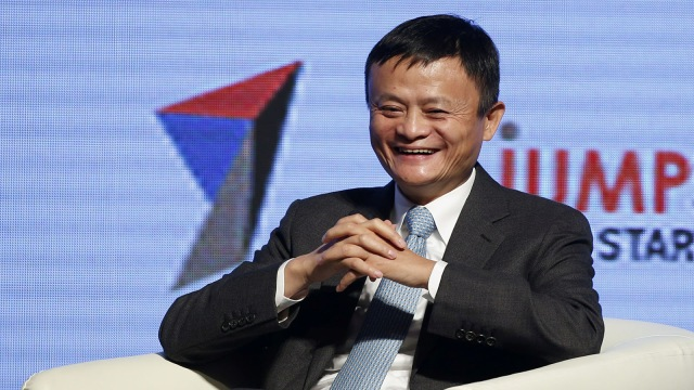 Jack Ma Akhirnya Muncul Setelah 3 Bulan Hilang