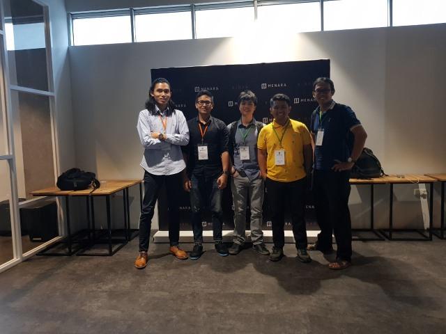 Bizhare, Startup Investasi Bisnis dan Pendanaan UKM dengan Berbagi Kepemilikan Saham (1248278)