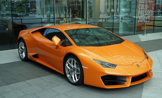 Segini Harga Sewa Lamborghini Hingga Rolls Royce Buat Bikin Konten (474716)