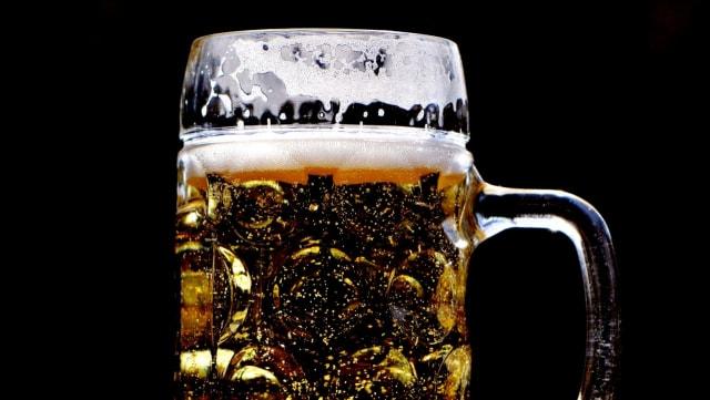 Hati-hati, Sering Konsumsi Alkohol Bisa Sebabkan Kanker (21377)