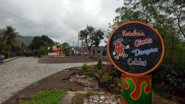 Dusun Kakao Banyuwangi
