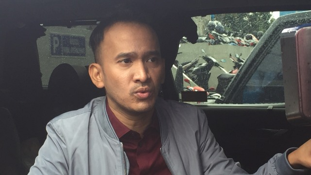 Kata Ruben Onsu Soal Aksi 'The Death Drop' Demian Aditya (717403)