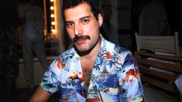 Cerita Rami Malek Soal Freddie Mercury Pernah Menculik Putri Diana Kumparan Com