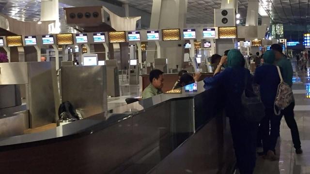 Hak yang Didapatkan Penumpang Saat Pesawat Delay (6703)