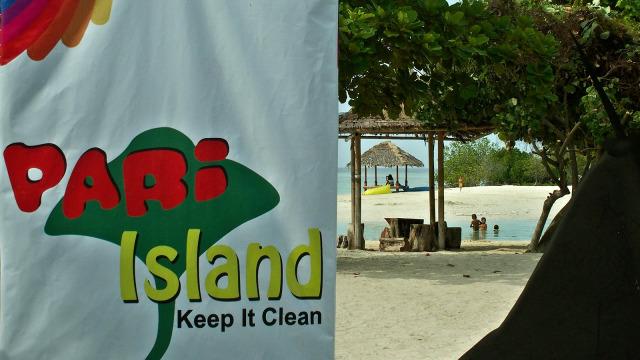 Pariwisata Pulau Pari