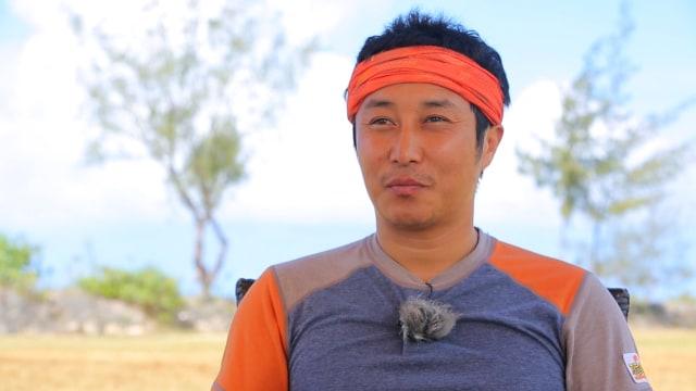 Balik ke Law of The Jungle, Ini Cerita Kim Byung Man (42569)