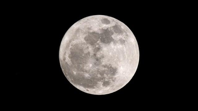 Memahami 3 Fenomena Bulan yang Terjadi Bersamaan di 31 Januari 2018  (575266)