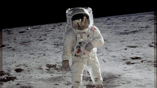 Tahun Depan, Rusia Siap Mendaratkan Pesawat Antariksa di Bulan (257103)