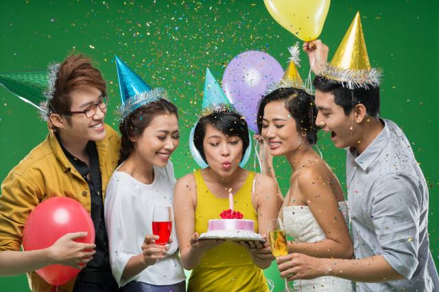 com-Party Planner