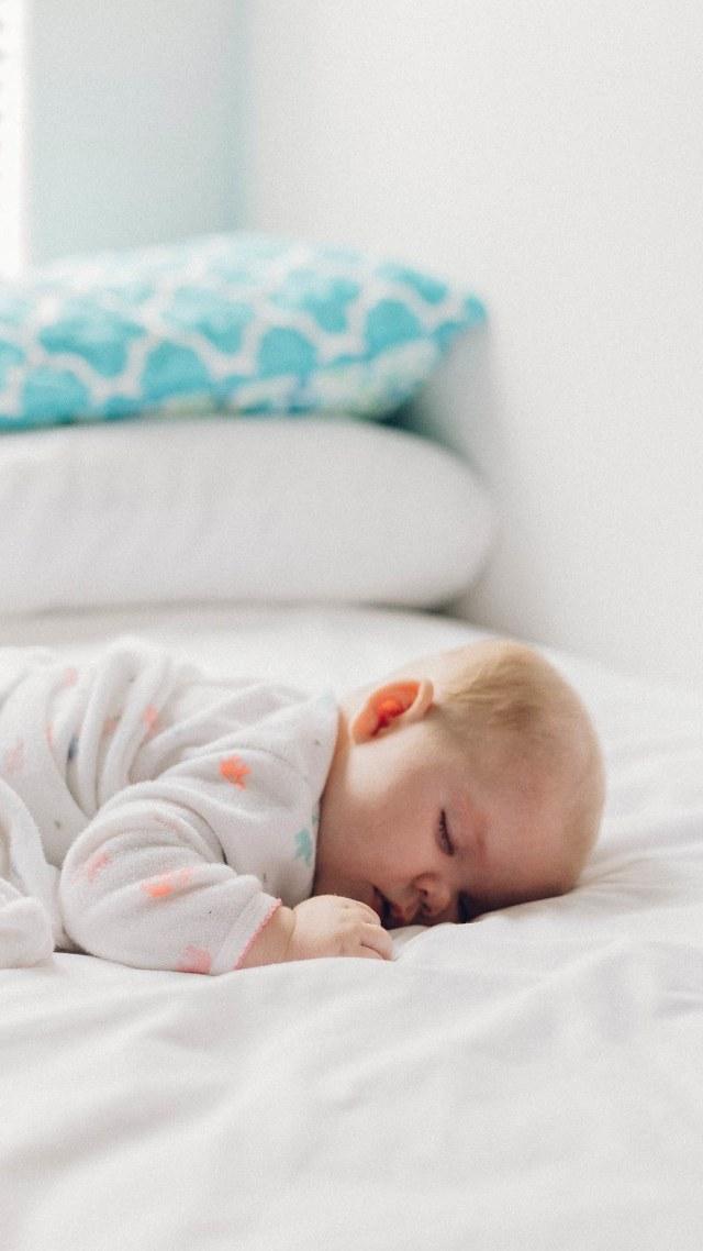 Seputar Ubun-ubun Bayi yang Perlu Anda Ketahui (42680)