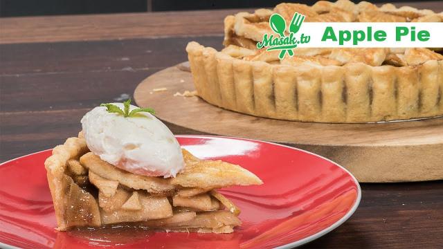 Resep Mudah Apple Pie Kumparan Com