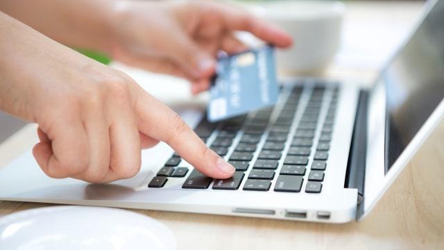Belanja online biasa dilakukan generasi milenial