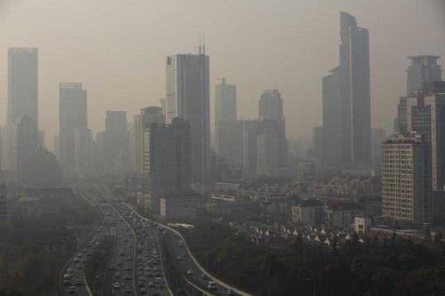 Pemerintah Matangkan Rencana Pajak Karbon, Jadi Sumber Baru Biayai Pembangunan (6485)