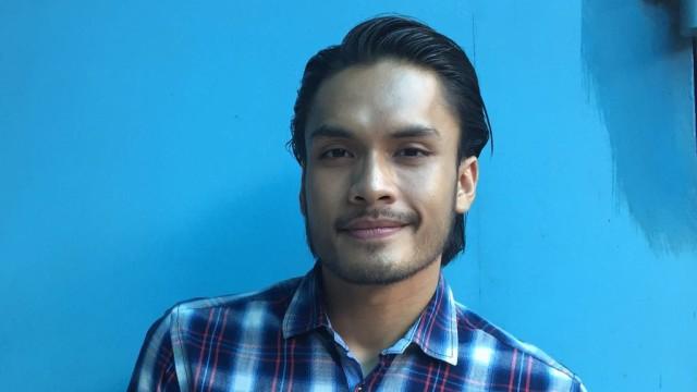 Randy Pangalila Sudah 7 Tahun Tak Makan Nasi dan Mi (258529)