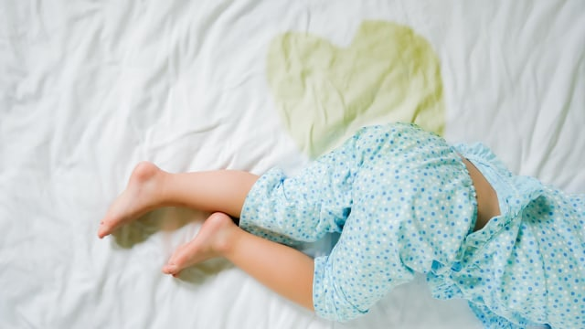 Kapan Balita Bisa Tidur Tanpa Pospak di Malam Hari?  (83184)