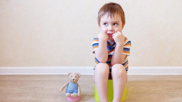 Jika Anak Sering Mengompol, Jangan Dimarahi Ya Moms!  (111046)