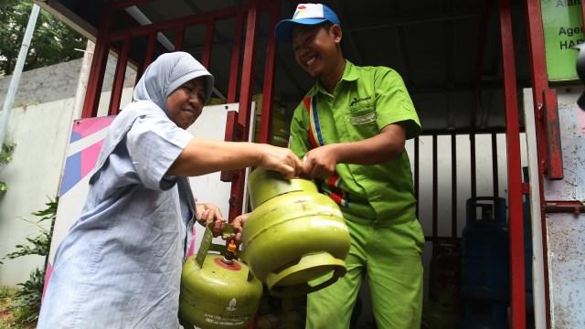 LPG 3 Kg Nonsubsidi Diluncurkan 1 Juli, Berapa Harganya? (31001)