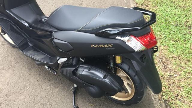 Soal Ubahan Suspensi di Yamaha NMax Model 2018  (502862)