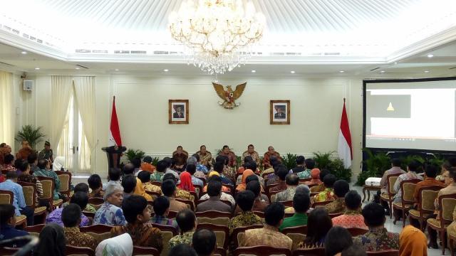 Surabaya, Bandung hingga Yogyakarta Raih Penghargaan Kota Cerdas 2017 (212517)