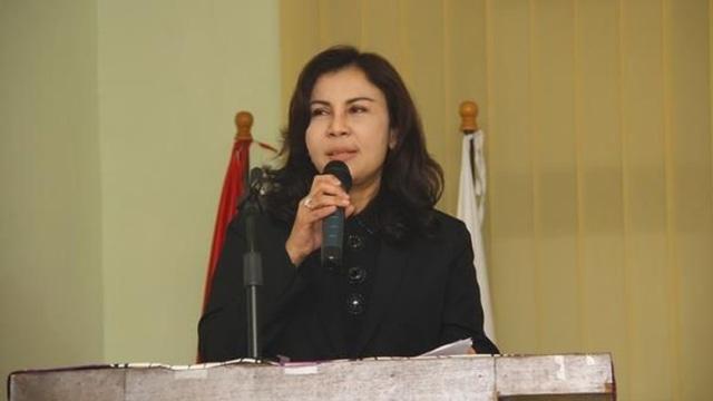 Cerita Eks Sekretaris MA Soal Robek Dokumen Sebelum Digeledah KPK (1452848)