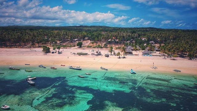 Hasil gambar untuk 1. Pulau Rote di NTT